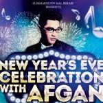 Afgan Meriahkan Acara Malam Tahun Baru di Summarecon Mal