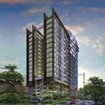 M-Gold Tower Pusat Bisnis Pertama di Bekasi