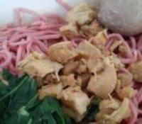 Mie Ayam Sabuke Mantapp !!!