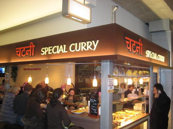 Masakan india Taman Galaxi…. ajibbb