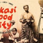 Bekasi Food City