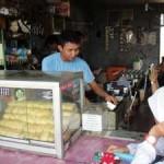 Warung Pancong Balap Bekasi