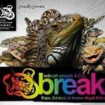 Event : Reptil Expo & Kontes Bekasi