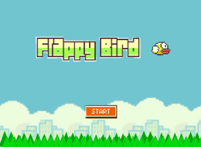 Fenomena Game Mini Flappy Bird
