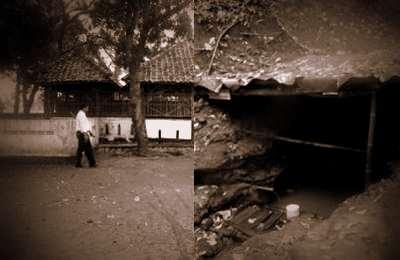 5 Situs Keramat di Bekasi