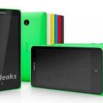Menanti Nokia Android Normandy