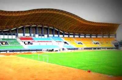 Stadion Patriot Bekasi Segera Diresmikan