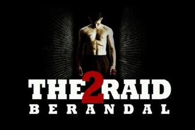Film The Raid 2 Tayang Pekan Depan