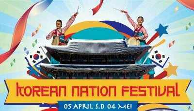 Korean Nation Festival
