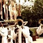 Pawai Budaya Bekasi 2014