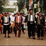 Meriahnya Perayaan HUT Ke 17 Kota Bekasi