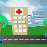 Daftar Rumah Sakit Kota Bekasi