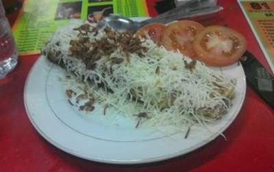 Nasi Goreng Selimut Satu… Ajib!!