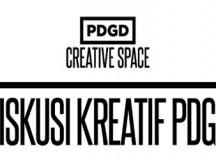 Diskusi kreatif PDGD