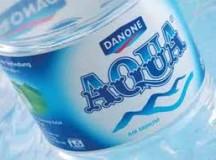 Semua Air Minum Kemasan Itu Namanya Aqua