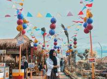 Wisata Bekasi – Taman Limo Jatiwangi