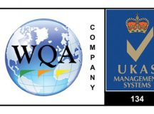 Badan Sertifikasi ISO – WQA Asia Pacific