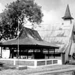 Kampung Sawah Doeloe..