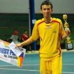 Prawindu Nugroho – Futsal is My Life