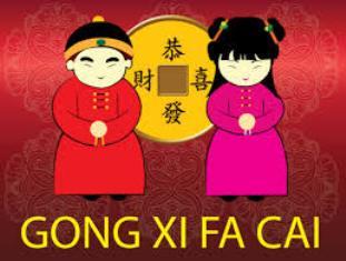 Chinese New Year Celebration at Summarecon Mal Bekasi