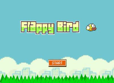 Fenomena Game Mini Flappy Bird