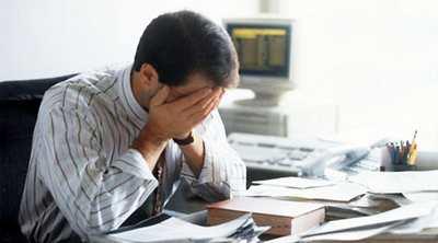 7 Tips Hindari Stres