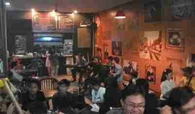 Coffee Bona Akustik Festival