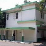 Gedung Papak Saksi Perjuangan Rakyat Bekasi