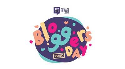 Ngumpul Bareng di Bloggers Day PDGD Creative & AyoBekasi.com